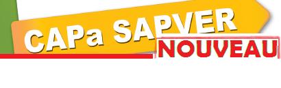 Nouveauté 2016 ! Dèsseptembre, le lycée ouvre une nouvelle formation dans le lycée, le CAPa SAPVER (Services Aux Personnes et Vente en Espace Rural)permettant d'obtenir une première qualification professionnelle dans […]