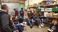Le 10 octobre, dans le cadre de la semaine d'accueil PRO, les élèves de CAPA SAPVER 1ère année ont été reçus au Carrefour market de Lavit. Après leur avoir fait […]
