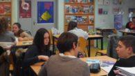 Vendredi 19 janvier les documentalistes des 2 établissements et les professeurs principaux des deux classes de 3e du collège Saint-Joseph ont accueilli les élèves dans les locaux du CDI du […]
