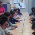 Grâce à des ateliers organisés par des élèves de terminale SAPAT, toutes les classes ont pu découvrir les difficultés des personnes atteintes de troubles DYS : dyslexie, dyscalculie, dyspraxie, dysorthographie, […]