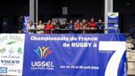 Les cadettes-juniors filles du lycée Lestonnac ont participé au Championnat de France de Rugby à 7. Il s'est déroulé à Thionville (près de la frontière luxembourgeoise) les 4, 5 et […]