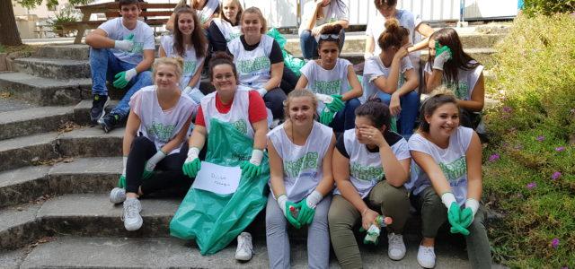 L'opération nettoyons la nature est une journée nationale de sensibilisation à la gestion des déchets et à l'irresponsabilité de certains qui jettent n'importe quoi. Au bord de la Gimone nous […]