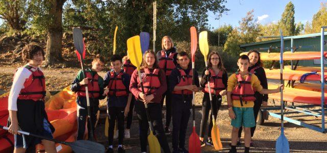 Du 30 septembre au 01 octobre 2019, s'est déroulé le séjour d'intégration des 4ème rythmé d'activités très appréciées par les élèves. Le premier jour nous sommes allés en forêt pour […]