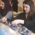 En classe de seconde, les notions de couture acquises en début d'année sont réinvesties dans le cadre de la pluridisciplinarité du mardi. Ce matin de mars, nos couturiers en herbe […]