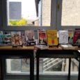 Une sélection proposée par la médiathèque de Beaumont de Lomagne est proposée en ce moment au CDI : mangas ou romans, il y en a pour tous les goûts. Venez […]